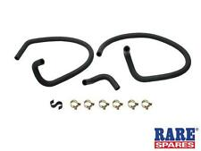HOLDEN LH LX UC TORANA HEATER HOSE KIT V8 NEW RARE SPARES BRISBANE QUEENSLAND