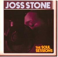 Stone,Joss - The Soul Sessions [Vinyl LP] - NEU