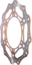 Moose Racing RFX Front Brake Rotor Disc Orange For KTM Motorcycles 1711-1389