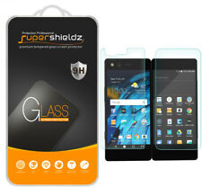 Supershieldz Tempered Glass Screen Protector Saver For ZTE Axon M
