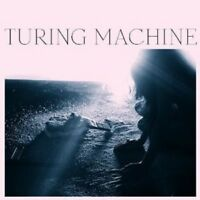 TURING MACHINE - WHAT IS THE MEANING OF WHAT  VINYL LP NEU