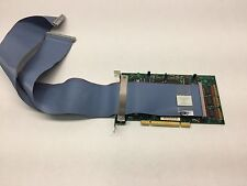 Acces PCI-DIO-48S Rev D 48-Bit Parallel I/O Board