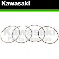 NEW 2006 - 2011 GENUINE KAWASAKI KX450F KLX450R PISTON RING SET 13008-0018