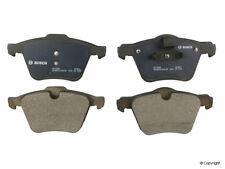 Bosch Quiet Cas BC1305 Disc Brake Pad