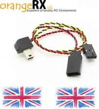 GoPro Hero 3 Adapter Cable for FPV Video TX and Charge Lead - orangeRX -UK