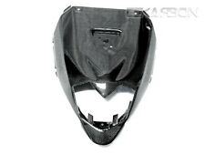 2008 - 2010 Kawasaki ZX10R Carbon Fiber Under Tail Fairing - 1x1 plain weaves