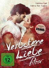 FITOOR / VERBOTENE LIEBE.. - Bollywood Film DVD mit Katrina Kaif