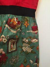 Modcloth Hemet Frida Kahlo Dress Nwt S