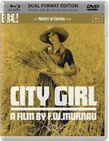 City Bambina Blu-Ray + DVD Nuovo (EKA70051)