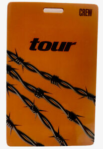 Post Malone Limited Edition Crew Tour Pass