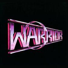 Warrior - Fighting for the earth (digitally remastered) CD *NEU*OVP*