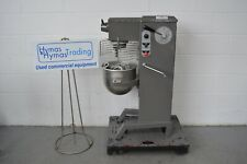 Univex SRMF20 qt dough mixer 240v MADE IN USA 4 speed Hold or Timer REFURBED