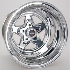 Weld Racing 96 512208 Pro Star 15x12 Wheel Rim Polished New