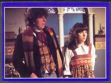 Modern DR WHO Postcard: Masque of Mandragora from 1976 Episode (Ref: Boxtree)