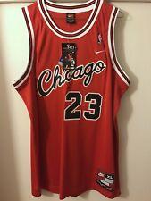 Michael Jordan Nike Flight 8403 Bulls Swingman L (NWT)