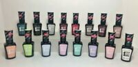 "Wet N Wild 1 Step Wonder Gel Nail Polish No UV Lamp Needed ""U PICK COLOR"""