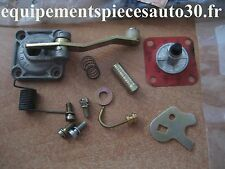 KIT REPARATION CARBURATEUR SOLEX 30 CIC FIAT UNO RITMO 70 1300 REFERENCE 9935973