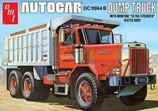 AMT/MPC 591150 - 1/25 Autocar Dumping Truck - Neu