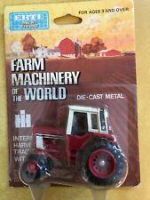1/64 Ertl Ih 1086 Farm Machinery Of The World