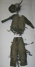 1/6 Scale Modern Special Forces BDU SNIPER Guillie Suit Loose