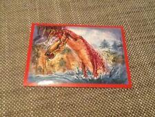 #69 Panini Dinosaurs Like Me sticker / unused