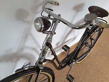 Bismarck Fahrrad 28 Zoll 3 Gang Oldtimer 1950-55  TOP ZUSTAND Selten Rarität