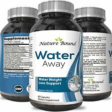 Natural Water Pills Reduce Excess Water Weight Loss Appetite Suppressant