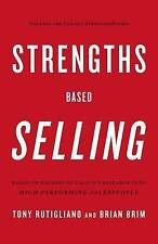 Brim, Brian : Strengths Based Selling