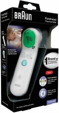 Braun Bfh175 Forehead Thermometer Same Day Shipping