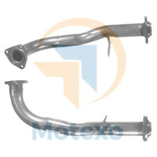 Front Pipe HONDA CIVIC 1.4i 16v 10/95-12/99