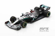Mercedes-AMG F1 W11 Lewis Hamilton Formel 1 Test Barcelona 2020 1:43 Spark 6450