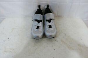 Louis Garneau Tri X-Lite III Shoe - Men's 42 US 9 Drizzle