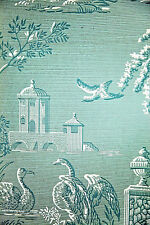 """Vintage Wallpaper - """"The Varell"""" by Thomas Strahan"""