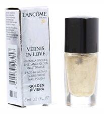 Lancome uñas en el amor Brillo Brillo Esmalte de Uñas 6ml Golden Riviera 340