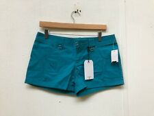 Vans Of The Wall Women's Classic Mini Island Hop Shorts - Various Sizes - New
