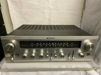 Sony STR-6065 FM Stereo / FM-AM Receiver