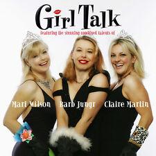Girl Talk (Life Love & Lipstick) - Mari/Jungr,Barb/Marti (2010, SACD NIEUW) Sacd