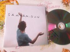 Sam Amidon - My Old Friend  Label: Nonesuch Records UK Promo CD Single