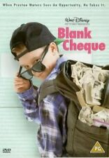 Blank Check - Cheque - Sealed NEW DVD - Disney - Tone Loc