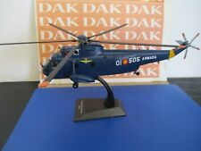Die cast 1/72 Modellino Elicottero Helicopter Agusta SH-3D Sea King AS-61 Spain