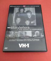 VH 1 STORYTELLERS THE DOORS A CELEBRATION - DVD - MUSIQUE