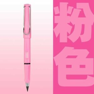 Everlasting Pencil metal inkless writing pens Unlimited Writing Office Painting
