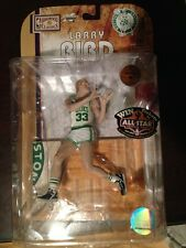 Mcfarlane NBA Legends 4 Larry Bird Boston Celtics Action Figure