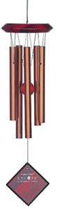 Woodstock DCB17 Encore Collection Bronze Chimes of Mars Windchime