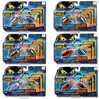 Swarm Squad Electronic Bugs Toys Collection - Collect them All!