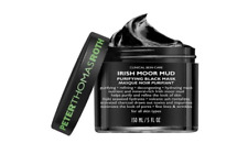 Peter Thomas Roth Irish Moor Mud Purifying Black Mask New