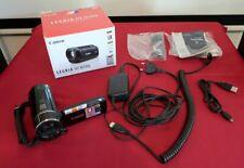 Canon Camcorder LEGRIA HF M 56 FullHD/ottica sensore HF SERIE G
