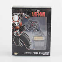 Avengers Infinity War Ant-Man Action figure Mini Model Antman Dolls Collection
