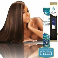 "Moisture Remy Rain Yaky_100% Human Hair Weave Extension_10""_#1"