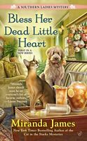 Complete Set Series - Lot of 4 Southern Ladies books by Miranda James Dead Heart